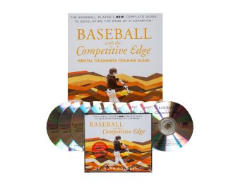 Baseball with the Competitive Edge
