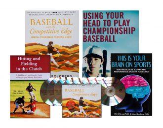 Best Mental Toughness Training Package for Baseball