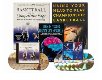 Best Mental Toughness Training Package for Basketball