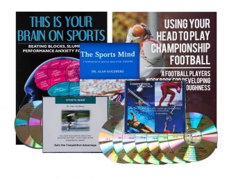 Best Mental Toughness Training Package for Football
