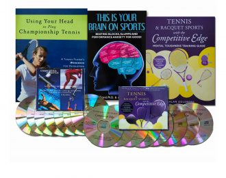 Best Mental Toughness Training Package for Tennis