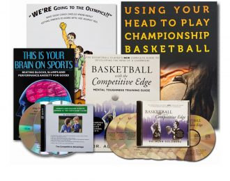 Coaches' Mental Toughness Training Package for Basketball