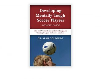Developing Mentally Tough Soccer Players: A Coach's Guide