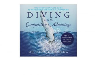 Diving with The Competitive Advantage