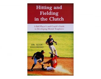 Hitting And Fielding In The Clutch