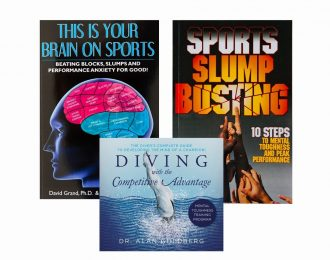 Original Mental Toughness Training Package for Divers