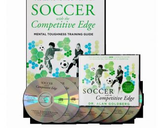 Soccer with the Competitive Edge