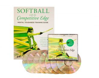 Softball with the Competitive Edge
