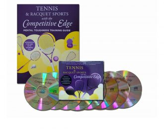 Tennis with the Competitive Edge