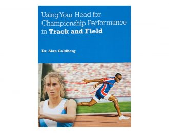 Using Your Head For Championship Performance In Track And Field