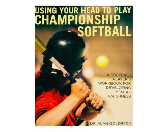 Using Your Head To Play Championship Softball