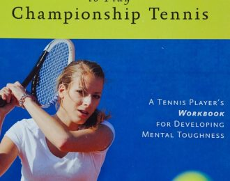 Using Your Head To Play Championship Tennis