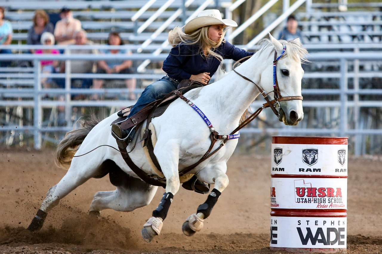 Mental Toughness Tips: Rodeo