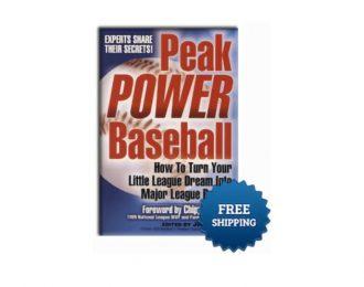 Peak Power Baseball