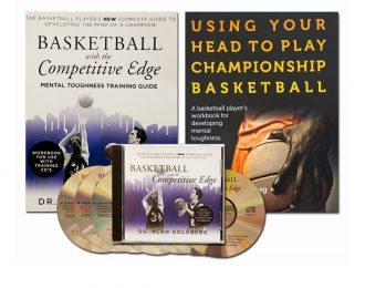 Original Mental Toughness Training Package for Basketball