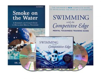 Original Mental Toughness Training Package for Swimmers