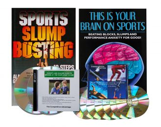 Parents' Mental Toughness Training Package