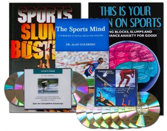 Best Mental Toughness Training Package for Ultra Sports