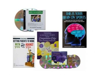 Coaches' Mental Toughness Training Package for Squash