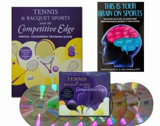 Original Mental Toughness Training Package for Squash