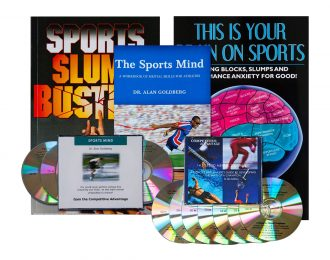 Best Mental Toughness Training Package for Field Hockey