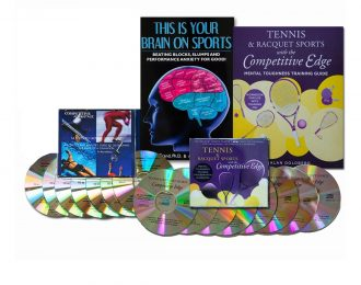 Best Mental Toughness Training Package for Squash